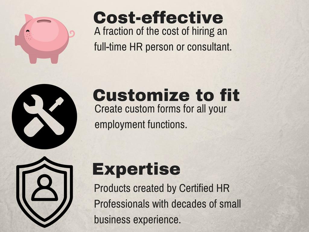 Ontario Employee Handbook | Workwise Consulting Group