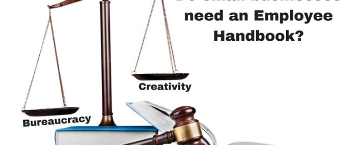 Employee Handbooks Need to Balance
